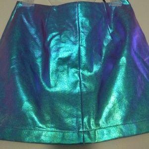 Forever 21 women's Minnie skirt